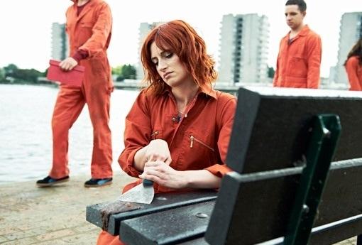 отбросы 3 сезон смотреть 8 серия: